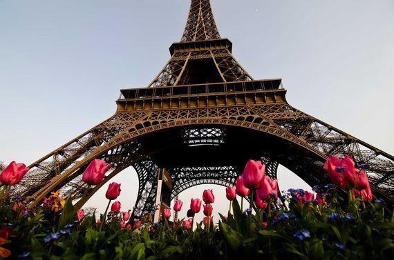 A Family-Friendly City Break  in  Paris Eiffel Tower  _14