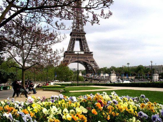 A Family-Friendly City Break  in  Paris Eiffel Tower  _31
