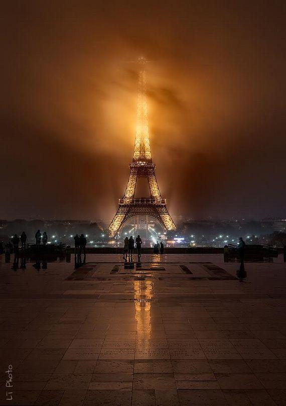 A Family-Friendly City Break  in  Paris Eiffel Tower  _35