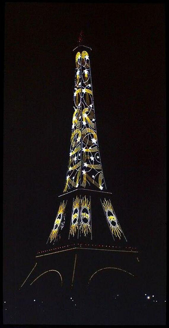 A Family-Friendly City Break  in  Paris Eiffel Tower  _36