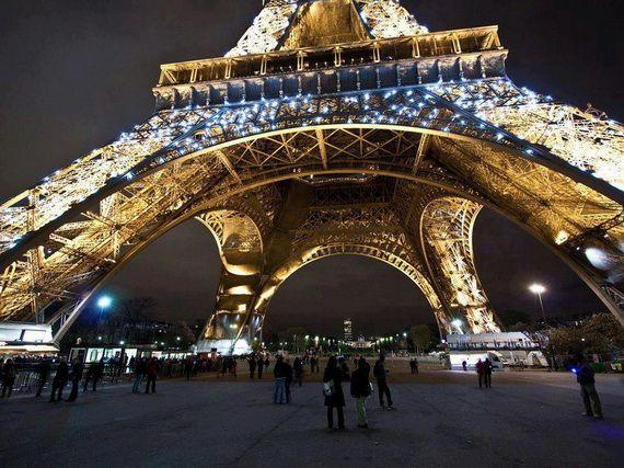 A Family-Friendly City Break  in  Paris Eiffel Tower  _39