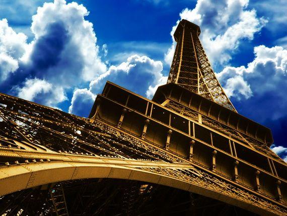 A Family-Friendly City Break  in  Paris Eiffel Tower  _41