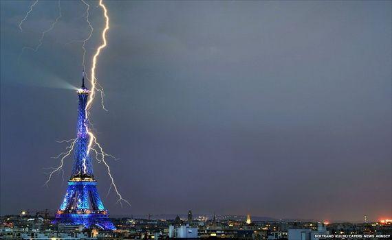 A Family-Friendly City Break  in  Paris Eiffel Tower  _44