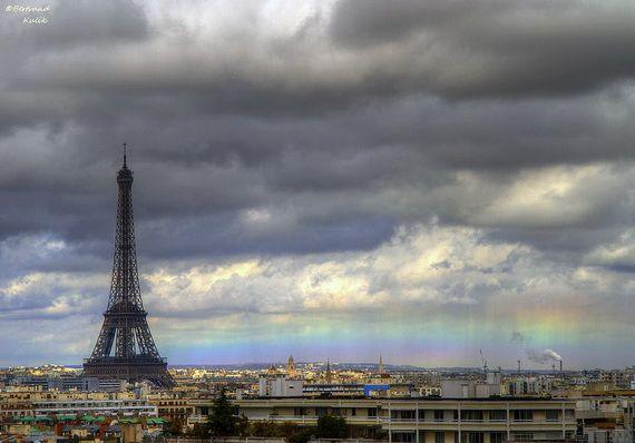 A Family-Friendly City Break  in  Paris Eiffel Tower  _46