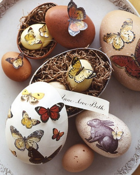 Amazing Easter Egg Decoration Ideas For Any Taste_13