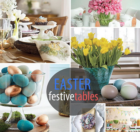 Amazing Easter Egg Decoration Ideas For Any Taste_29