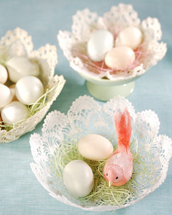 Amazing Easter Egg Decoration Ideas For Any Taste_41