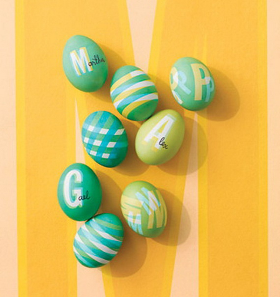 Awesome Easter-Themed Craft Ideas_40