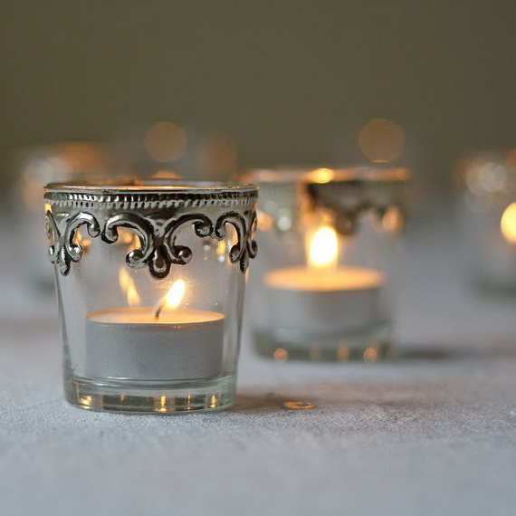 Beautiful Home Decorating Candles For Valentine's Day_32