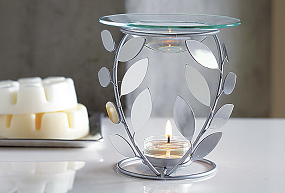 Beautiful Home Decorating Candles For Valentine's Day_46