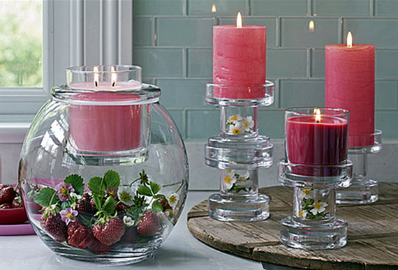 Candles Inspirations For  Every Occasion_48