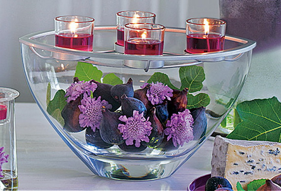 Candles Inspirations For  Every Occasion_53