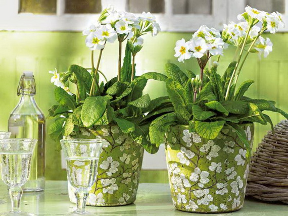 Celebrate Easter With Fresh Spring Decorating Ideas_01