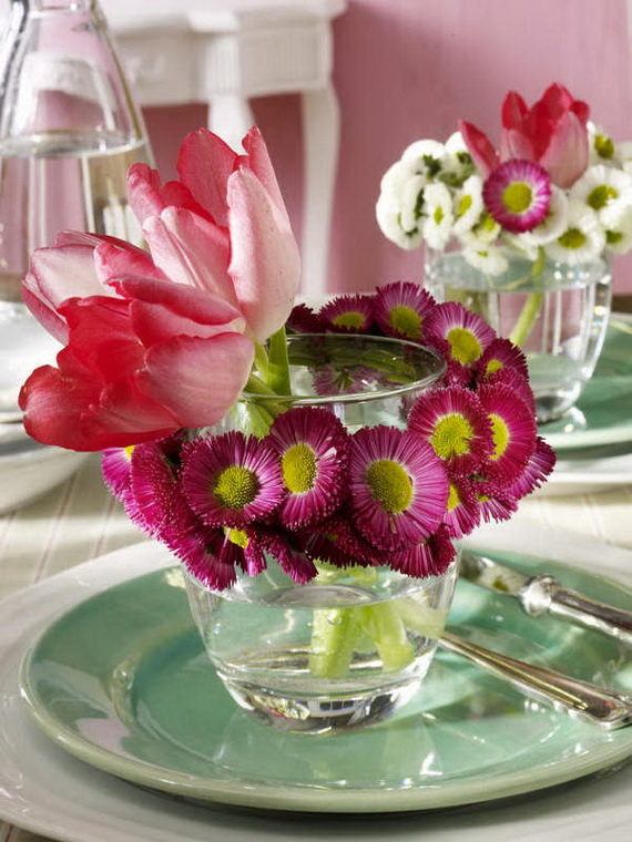 Celebrate Easter With Fresh Spring Decorating Ideas_09