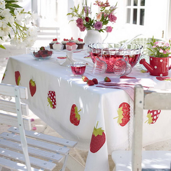 Celebrate Easter With Fresh Spring Decorating Ideas_18