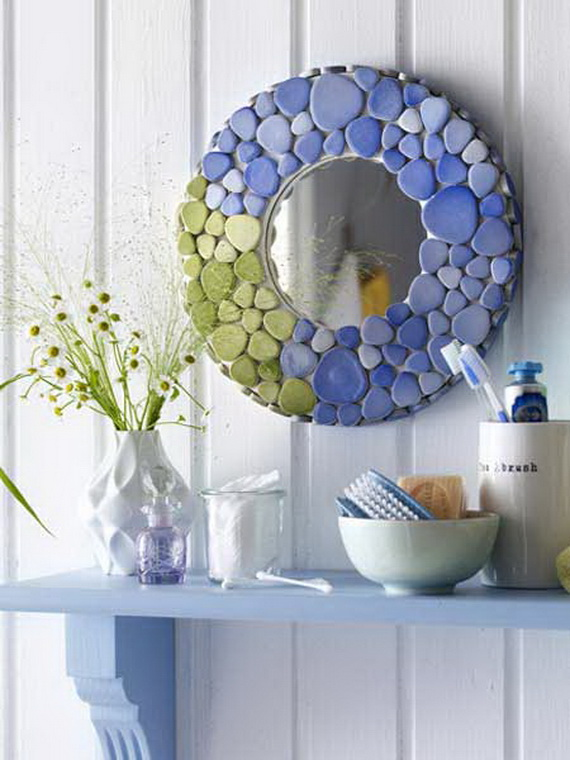 Celebrate Easter With Fresh Spring Decorating Ideas_22