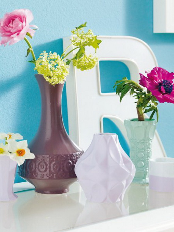 Celebrate Easter With Fresh Spring Decorating Ideas_25