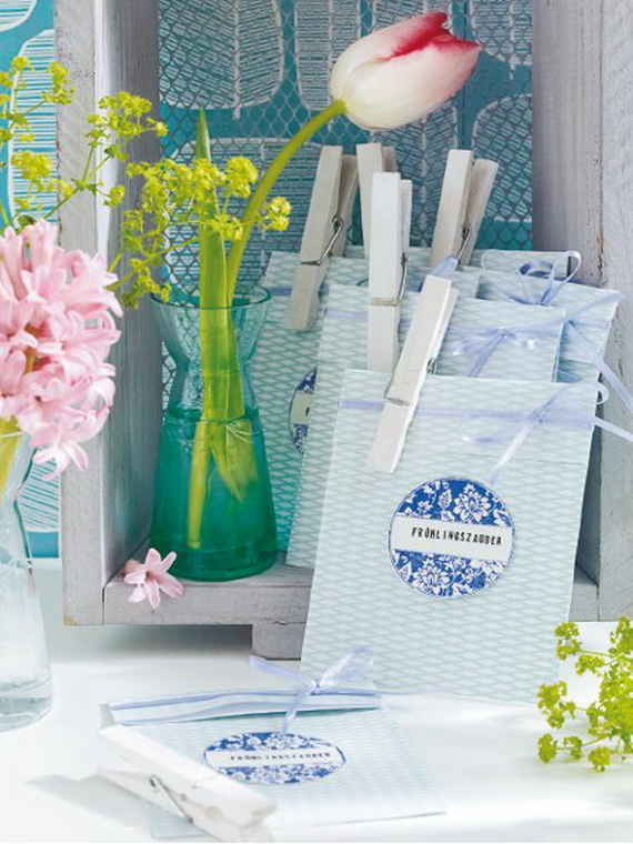 Celebrate Easter With Fresh Spring Decorating Ideas_26