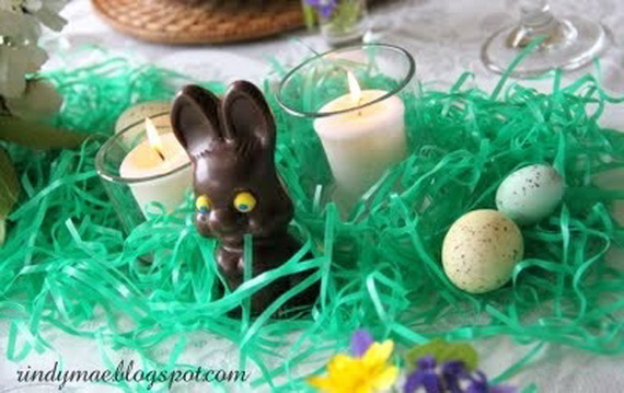 Celebrate The Season With Easter Decorations  (14)