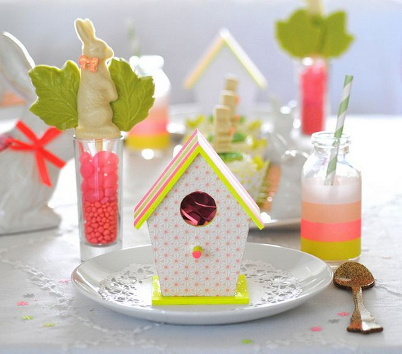 Celebrate The Season With Easter Decorations  (16)