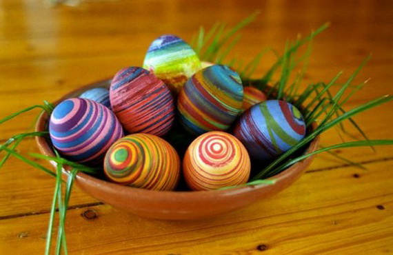 Celebrate The Season With Easter Decorations  (2)