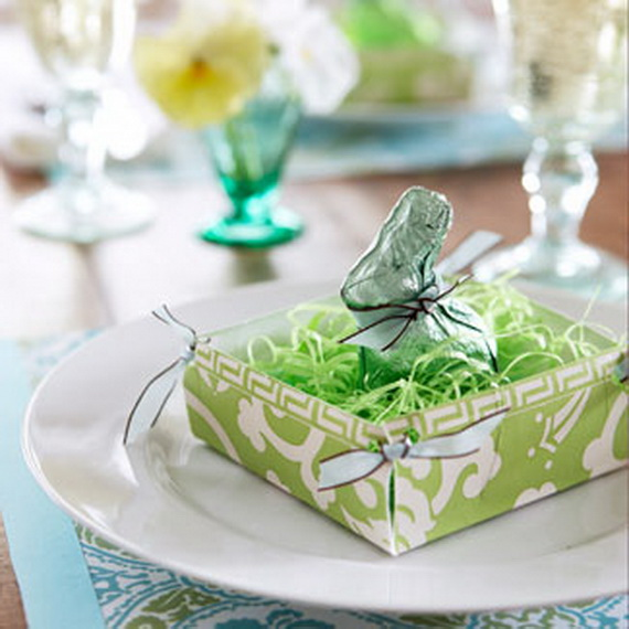 Celebrate The Season With Easter Decorations  (3)