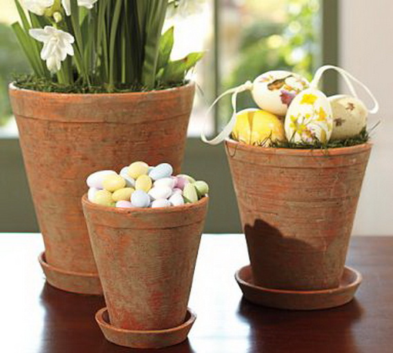 Celebrate The Season With Easter Decorations  (36)
