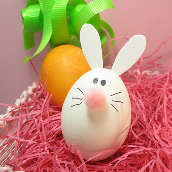 Celebrate The Season With Easter Decorations  (37)