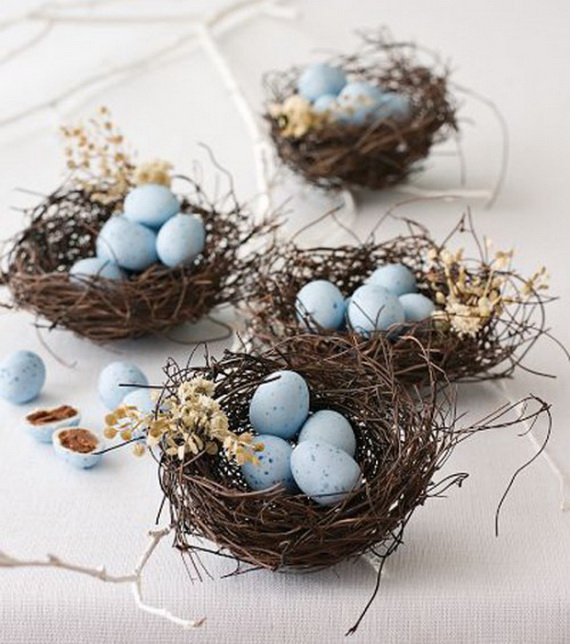 Celebrate The Season With Easter Decorations  (41)