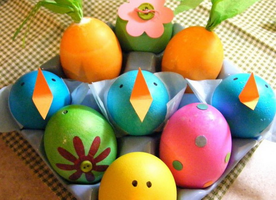 Easter Crafts Designs and Ideas_10