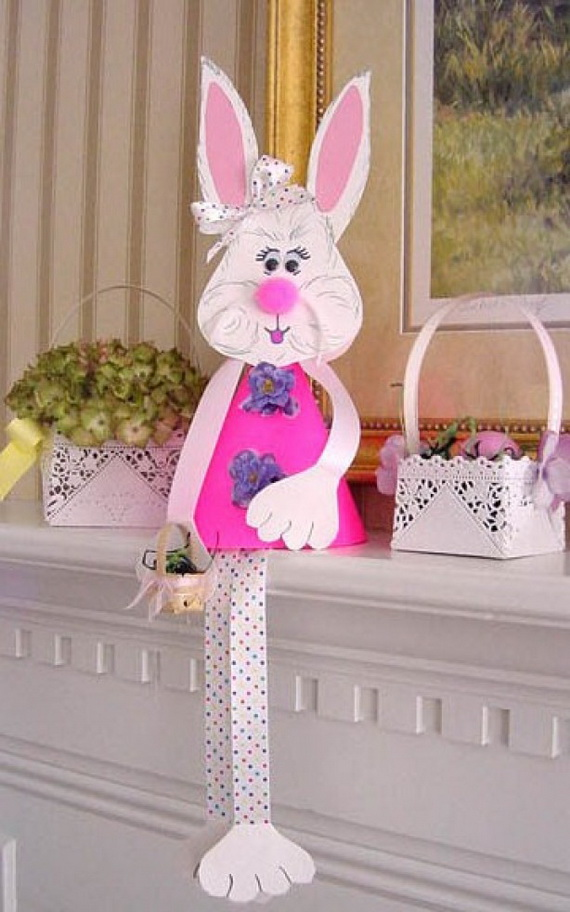 Easter Crafts Designs and Ideas_14