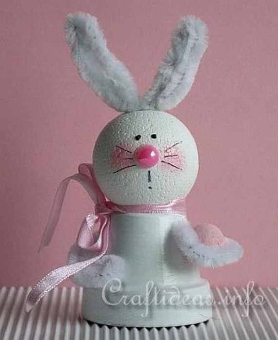 Easter Crafts Designs and Ideas_22