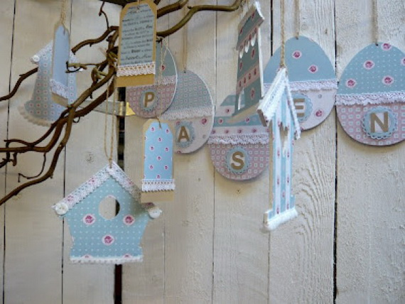 Easter Crafts Designs and Ideas_29