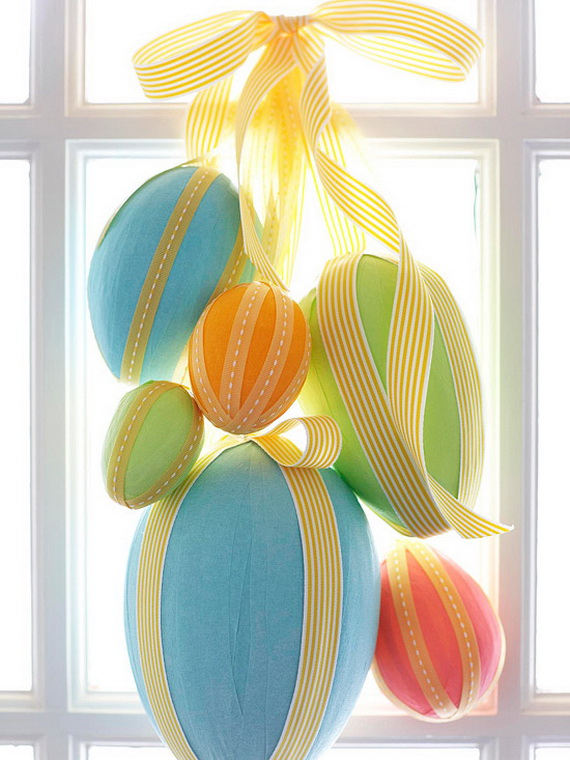 Easter and Spring Door Decoration Ideas_04