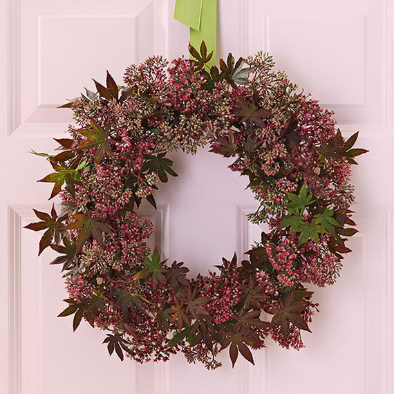 Easter and Spring Door Decoration Ideas_12