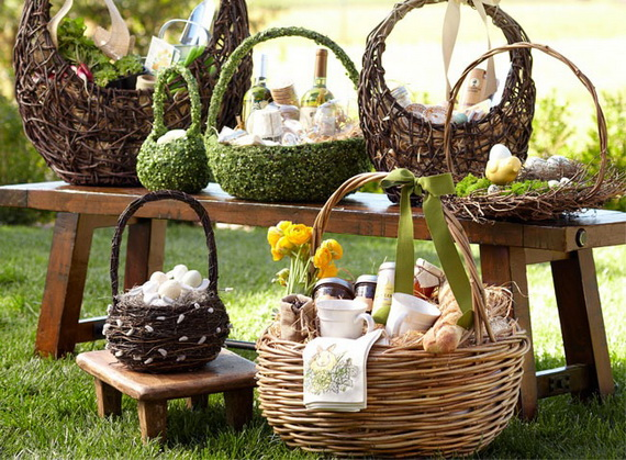Easter and Spring Door Decoration Ideas_40