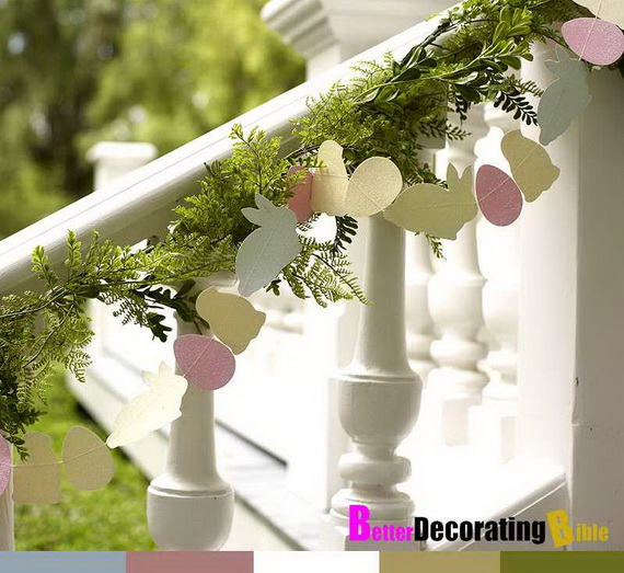 Easter and Spring Door Decoration Ideas_63