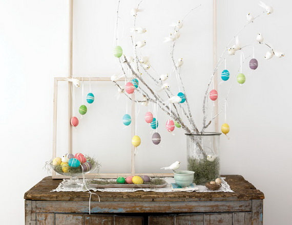 Elegant Easter Decor Ideas For An Unforgettable Celebration_04
