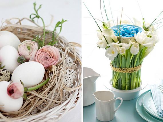 Elegant Easter Decor Ideas For An Unforgettable Celebration_09