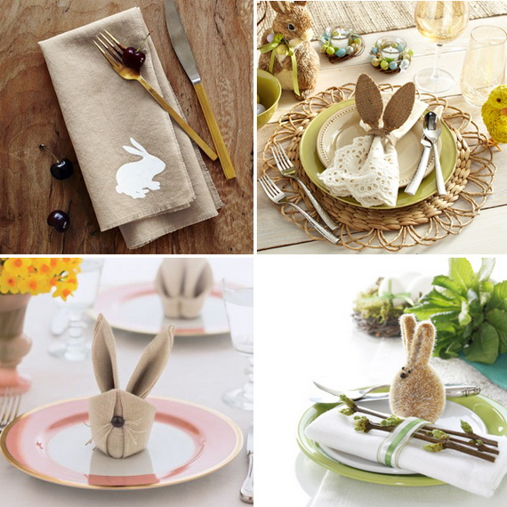 Elegant Easter Decor Ideas For An Unforgettable Celebration_10