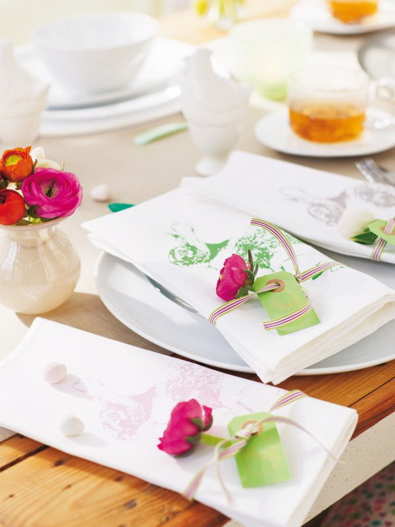 Elegant Easter Decor Ideas For An Unforgettable Celebration_11