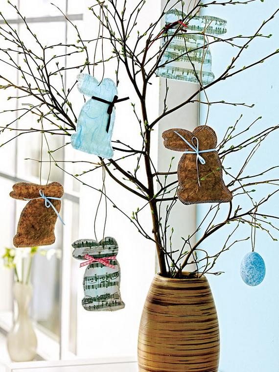 Elegant Easter Decor Ideas For An Unforgettable Celebration_13