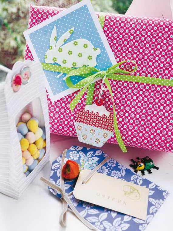 Elegant Easter Decor Ideas For An Unforgettable Celebration_16
