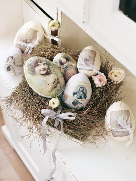 Elegant Easter Decor Ideas For An Unforgettable Celebration_18