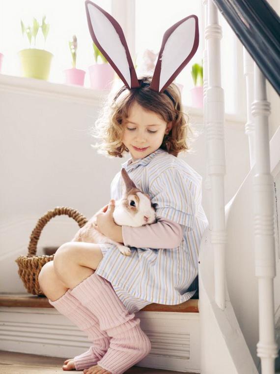 Elegant Easter Decor Ideas For An Unforgettable Celebration_21