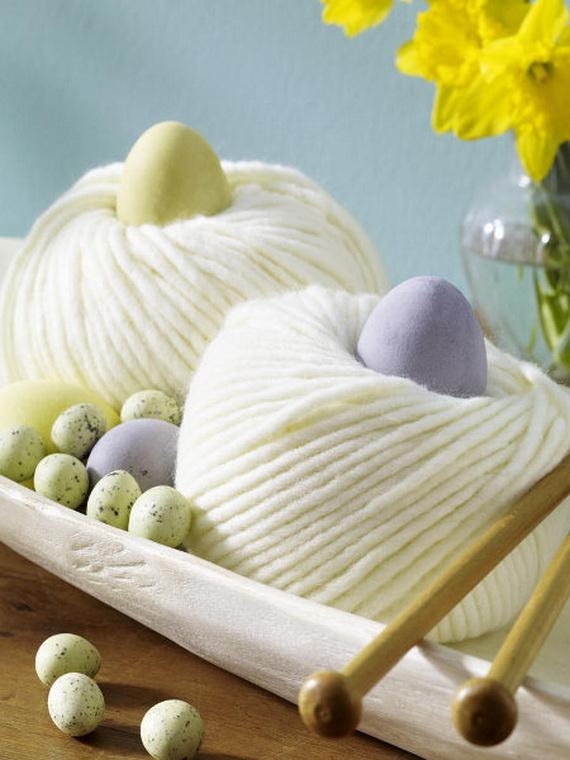 Elegant Easter Decor Ideas For An Unforgettable Celebration_23