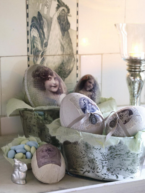Elegant Easter Decor Ideas For An Unforgettable Celebration_25