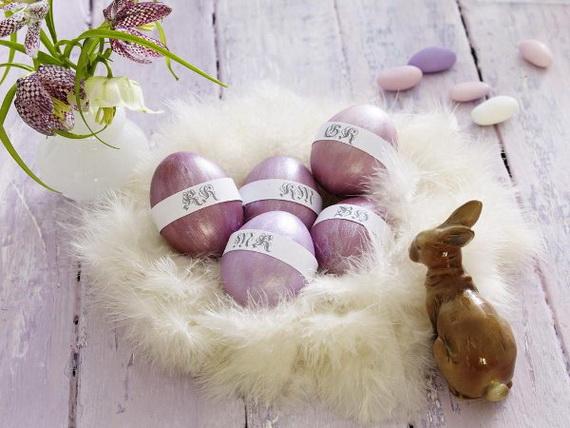 Elegant Easter Decor Ideas For An Unforgettable Celebration_32