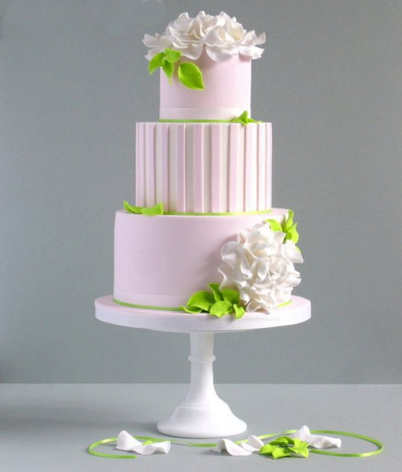 Fabulous Easter Wedding Cake Ideas & Designs_02 (2)
