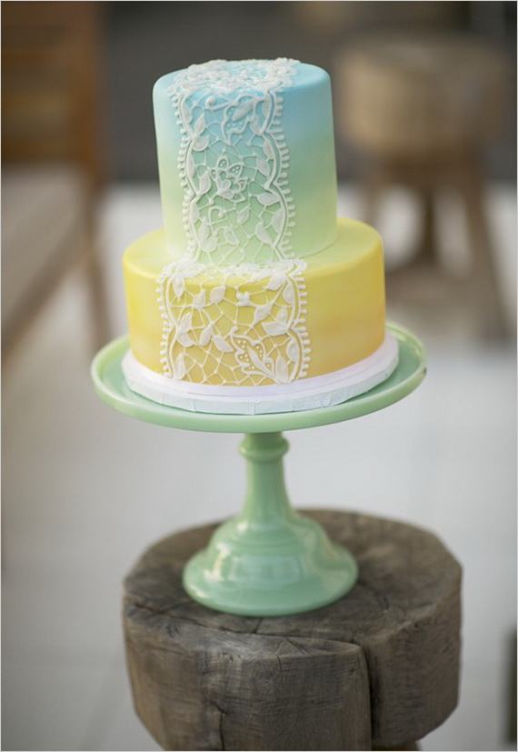 Fabulous Easter Wedding Cake Ideas & Designs_04 (3)